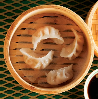 shrimp dumpling recipe