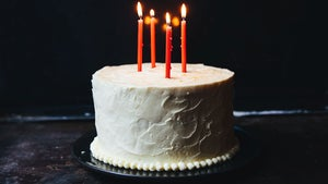 Our 26 Best Homemade Birthday Cakes