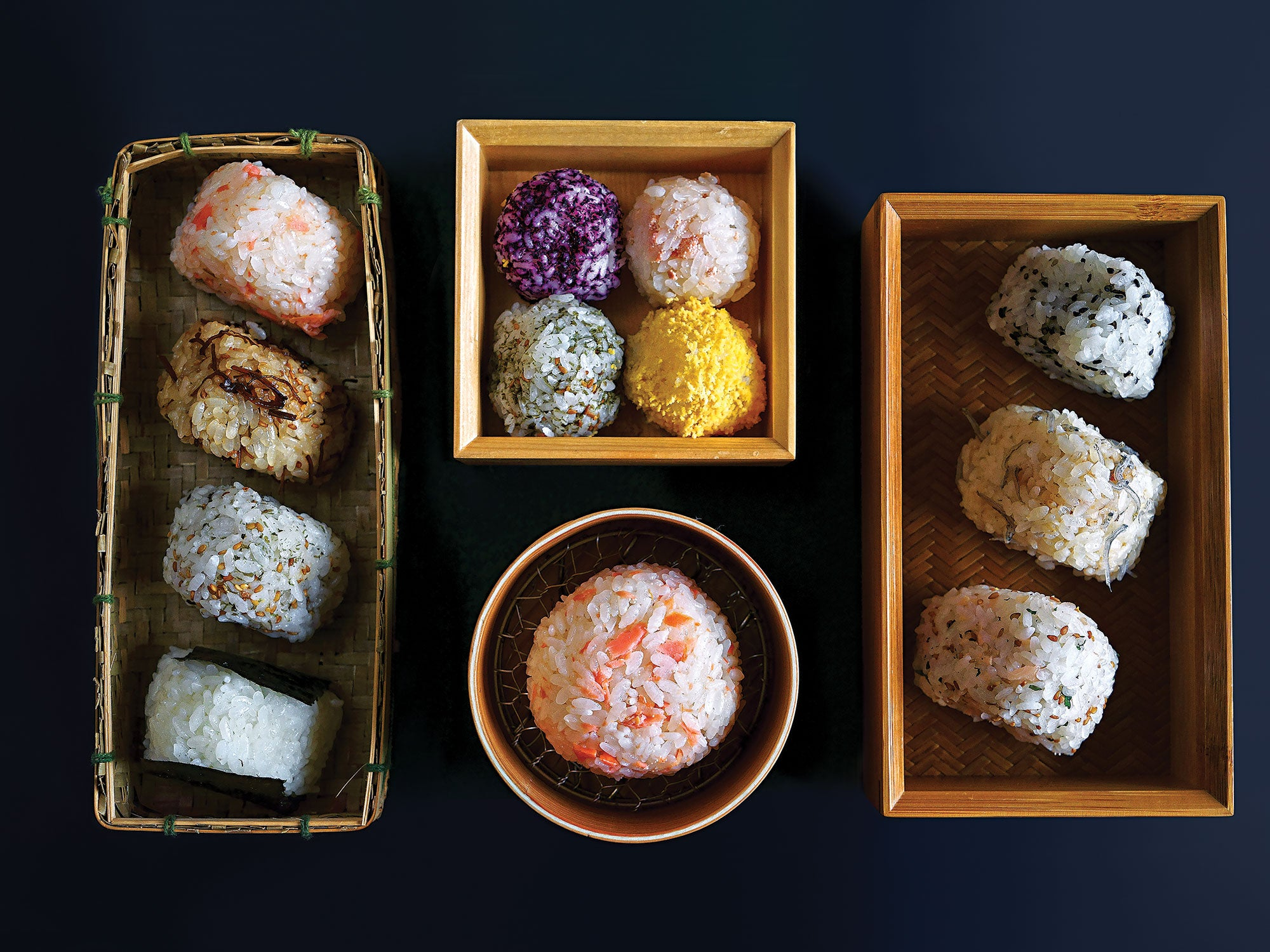 Our Best Japanese Recipes