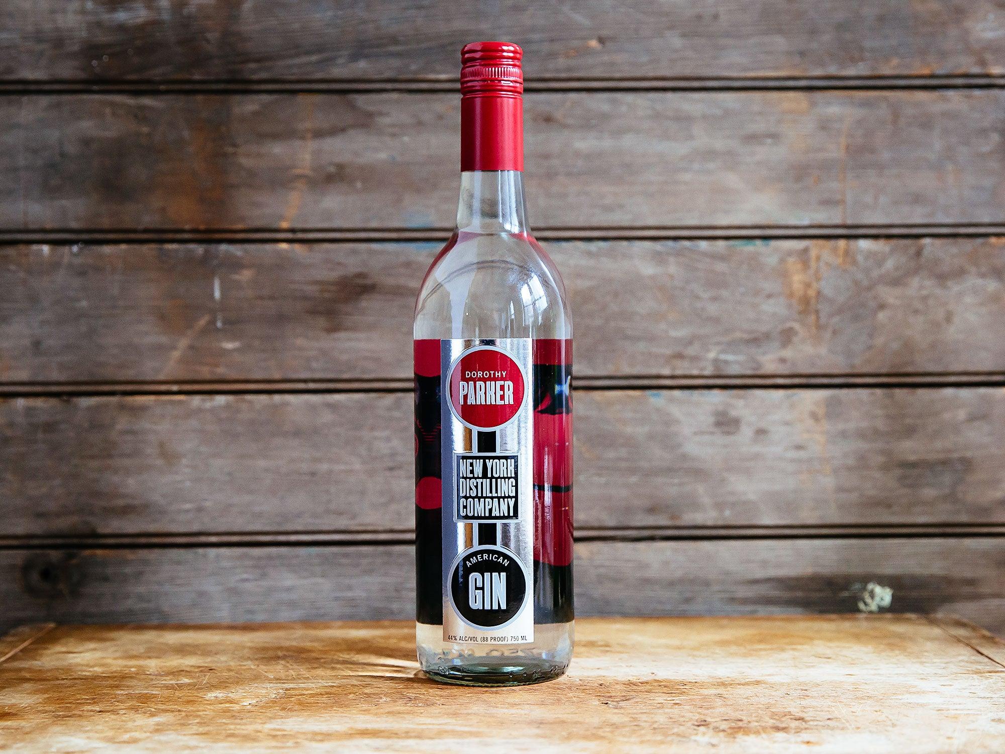 New York Distilling Company Dorothy Parker Gin