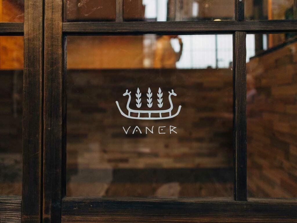 Vaner