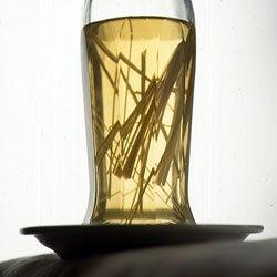 Lemongrass Syrup