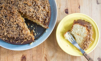 Weekend Cooking Inspiration: In Praise of Danish Bread