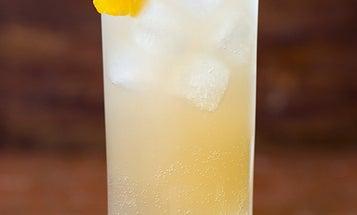 Friday Cocktails: Nuestra Casa