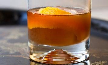 Friday Cocktails: Kyushiki