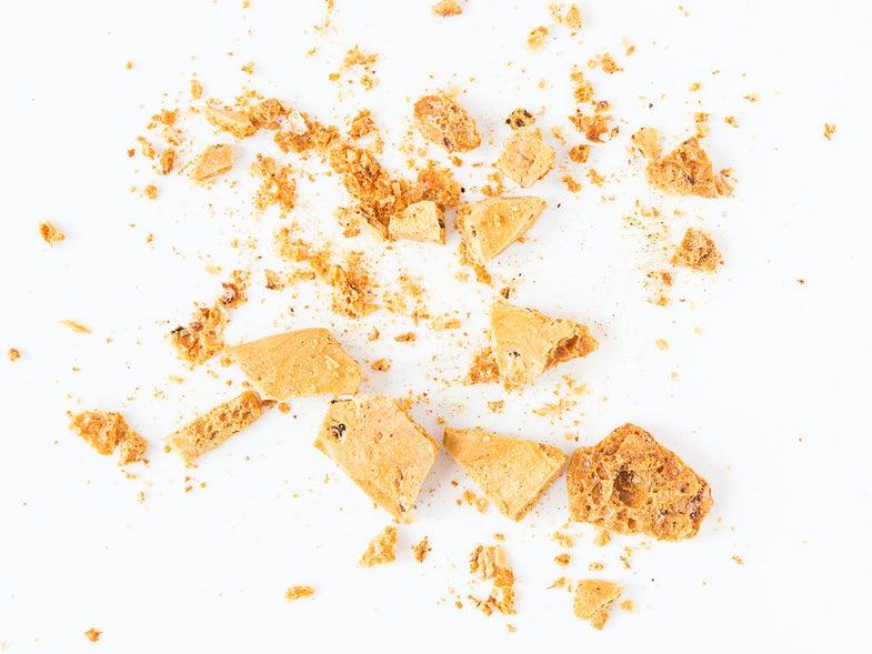 Coffee Honeycomb Crunch