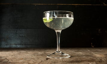 What to Drink with Your Poetry