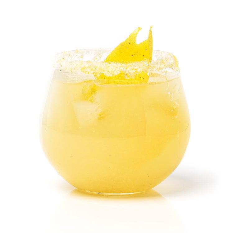 Salty Dog Cocktail