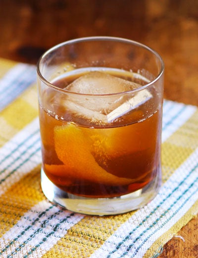 50 Fall Cocktail Recipes