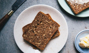 How to Make Real-Deal Danish Rye Bread, the Heartiest Loaf of Them All