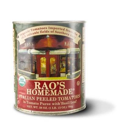 Rao's Homemade Italian Peeled Tomatoes