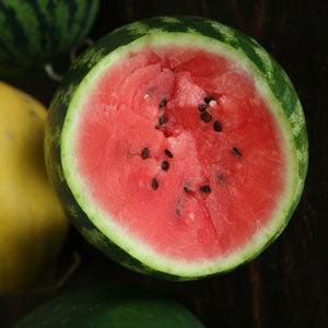 Varieties of Watermelon