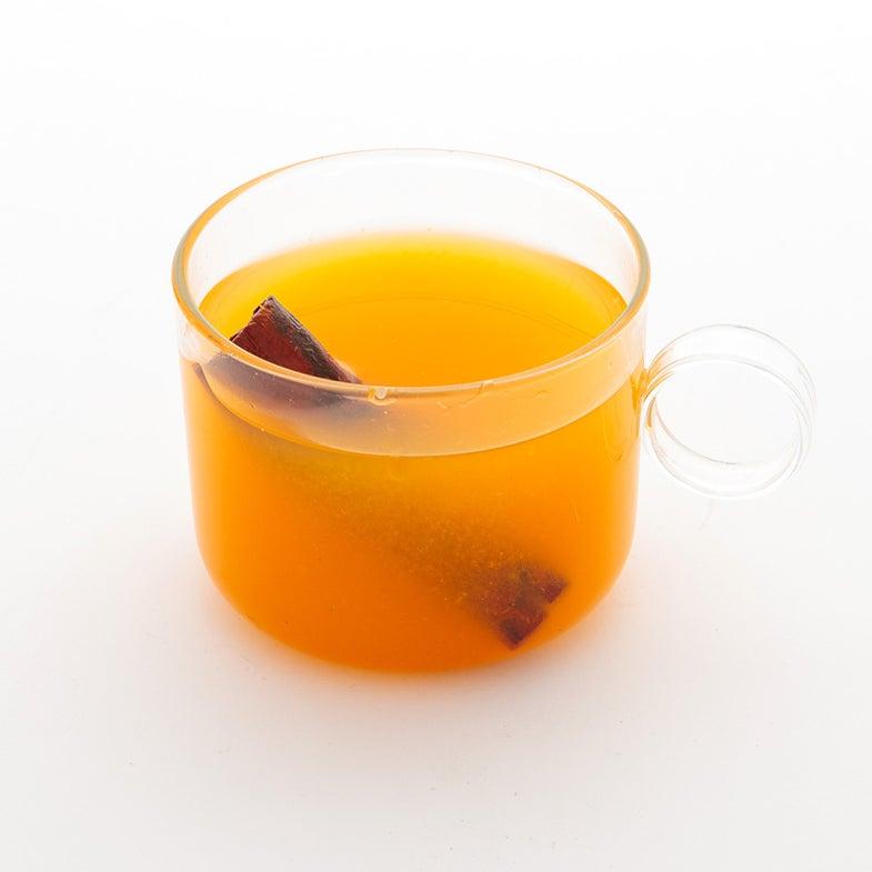 Canelazo Ecuadorian Tea Cocktail