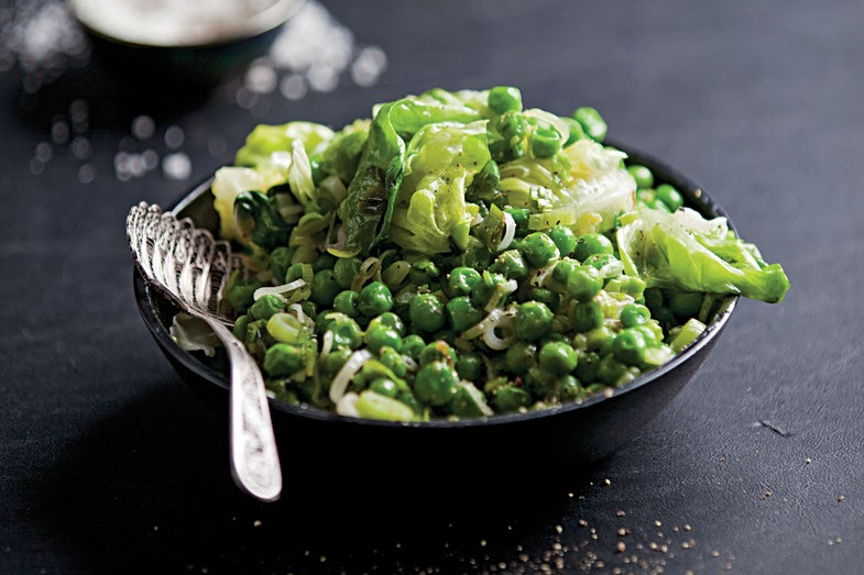 Our 18 Best Green Pea Recipes Even Pea-Haters Will Love