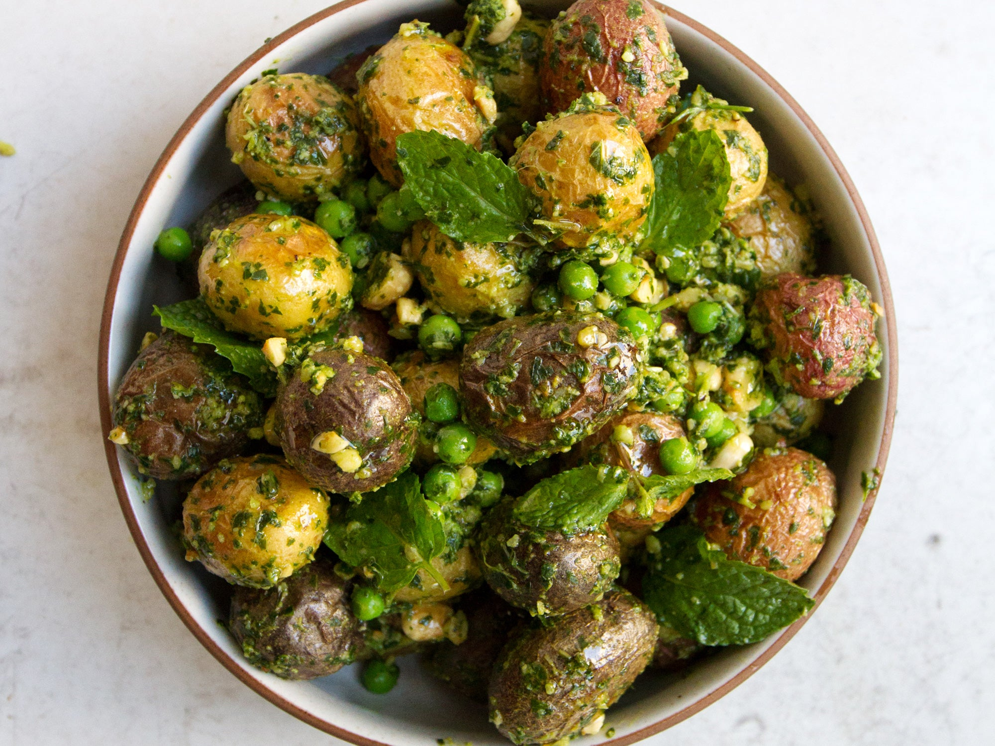 16 Potato Salad Recipes to Update Your Summer Picnic