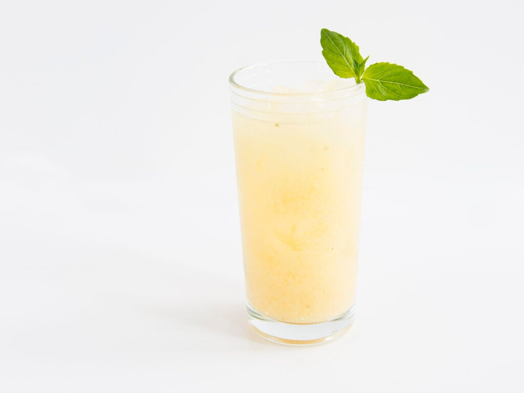 Peaches 308 Cocktail