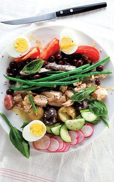 """""""Salade"""