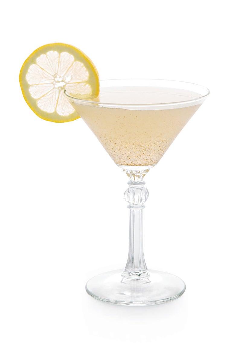 Masala Martini