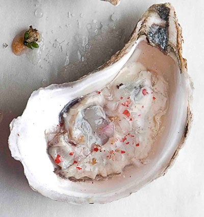 Aphrodisiacs: Food to Fuel Your Appetites