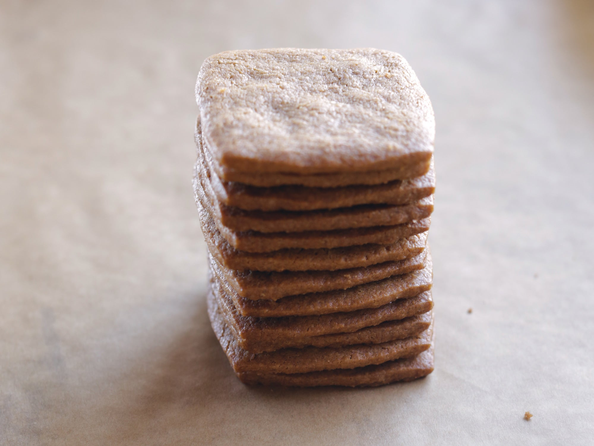Breadfarm's Graham Crackers