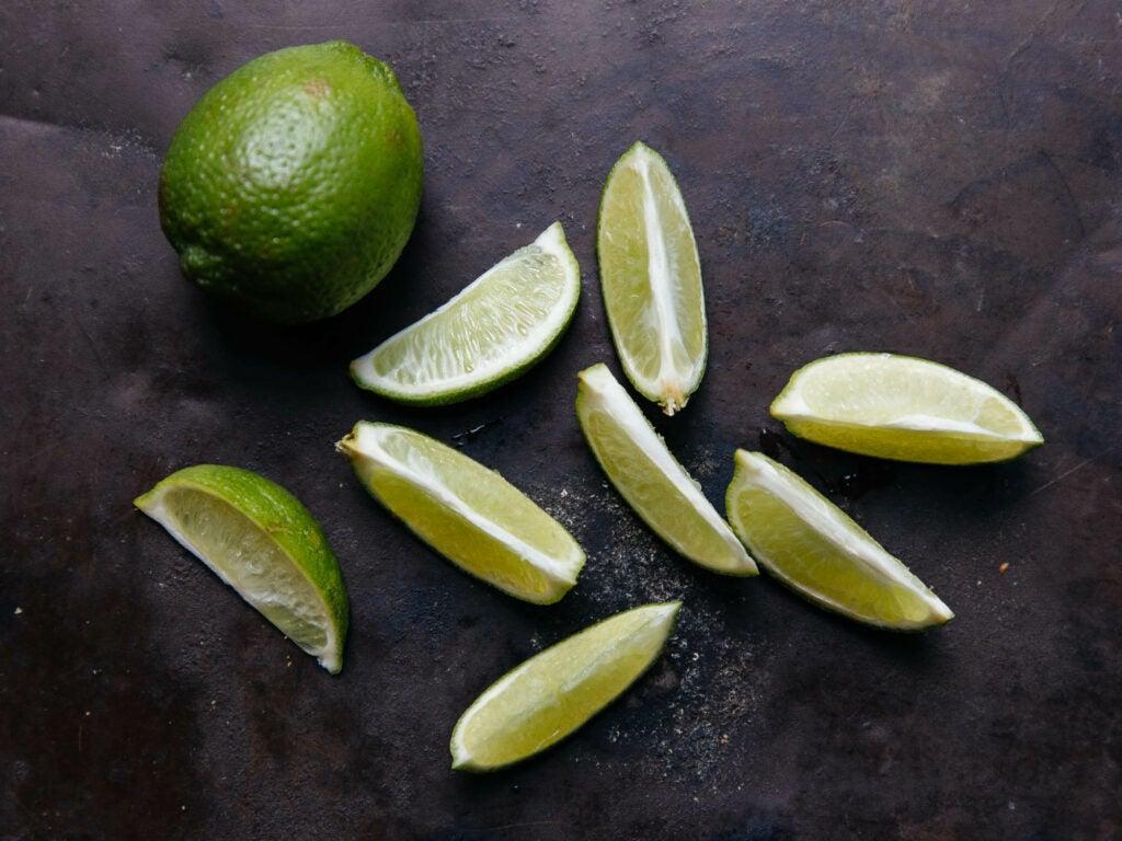 """""""lime"""""""