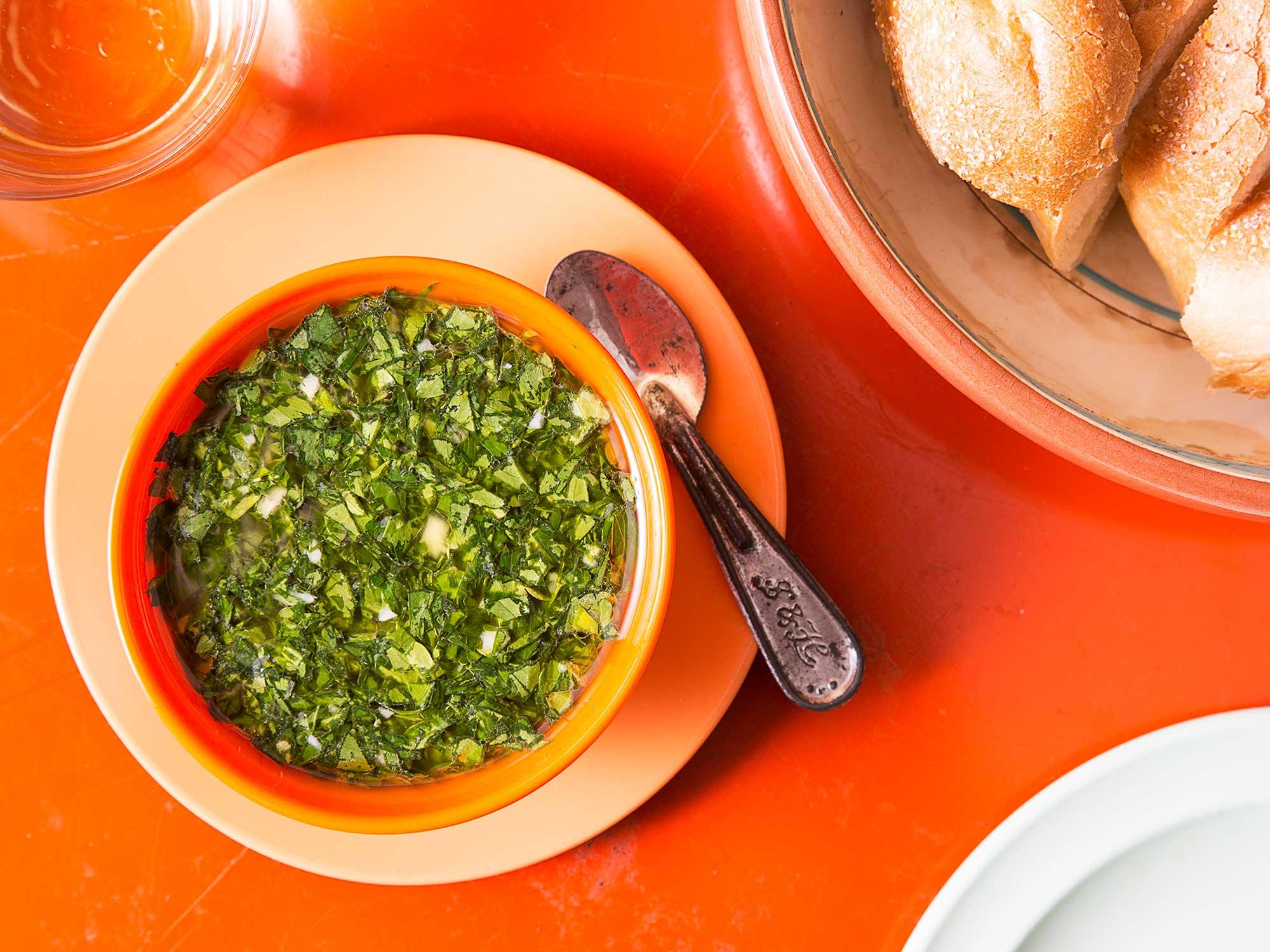 Wasakaka sauce