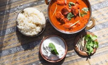 Exploring India: From Saag Paneer to Urad Dal to Rogan Josh