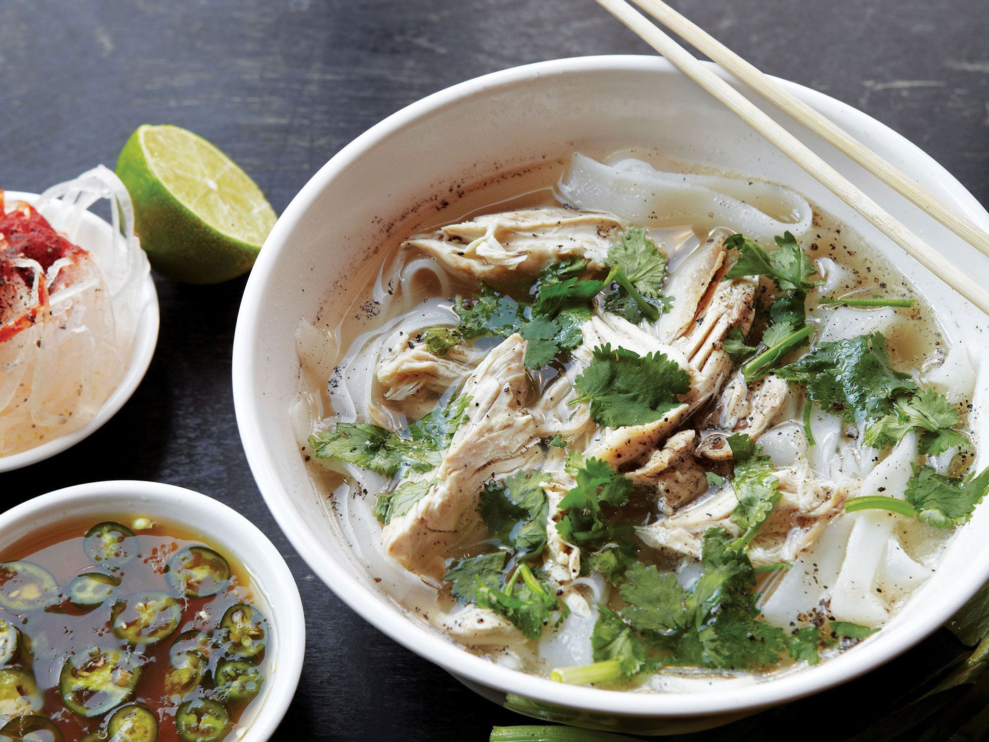 21 Recipes to Use Up That Bottle of Fish Sauce