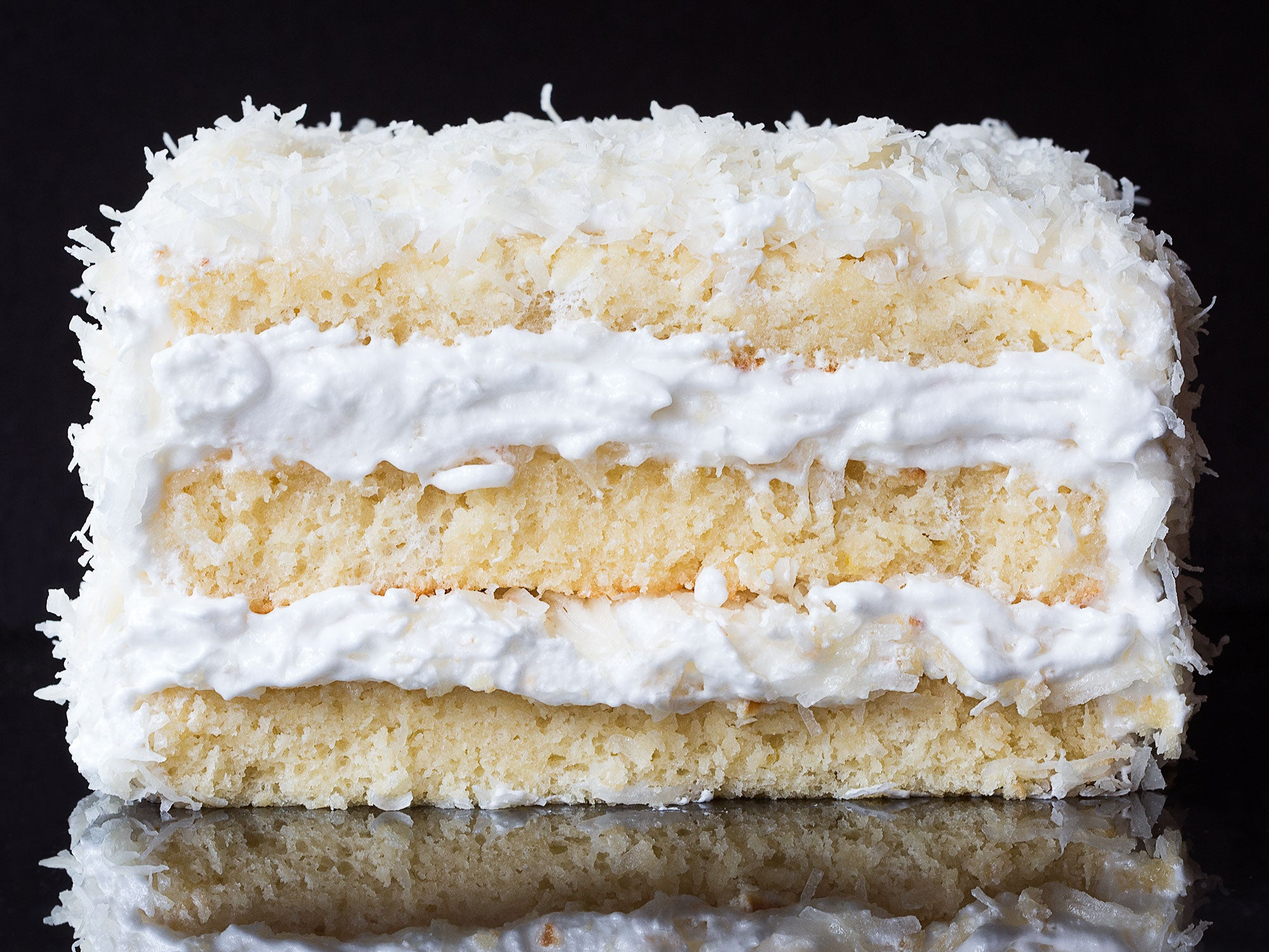 12 Layer Cakes We Love