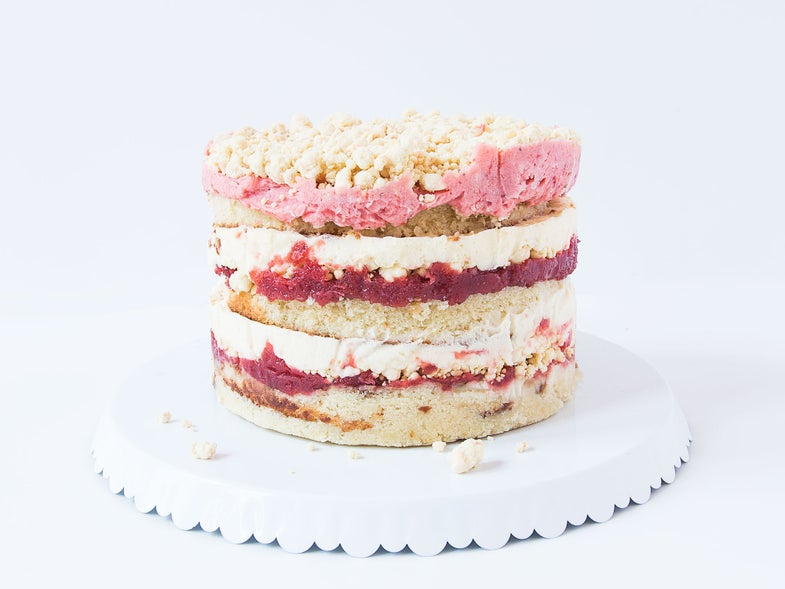 15 Summer Cakes