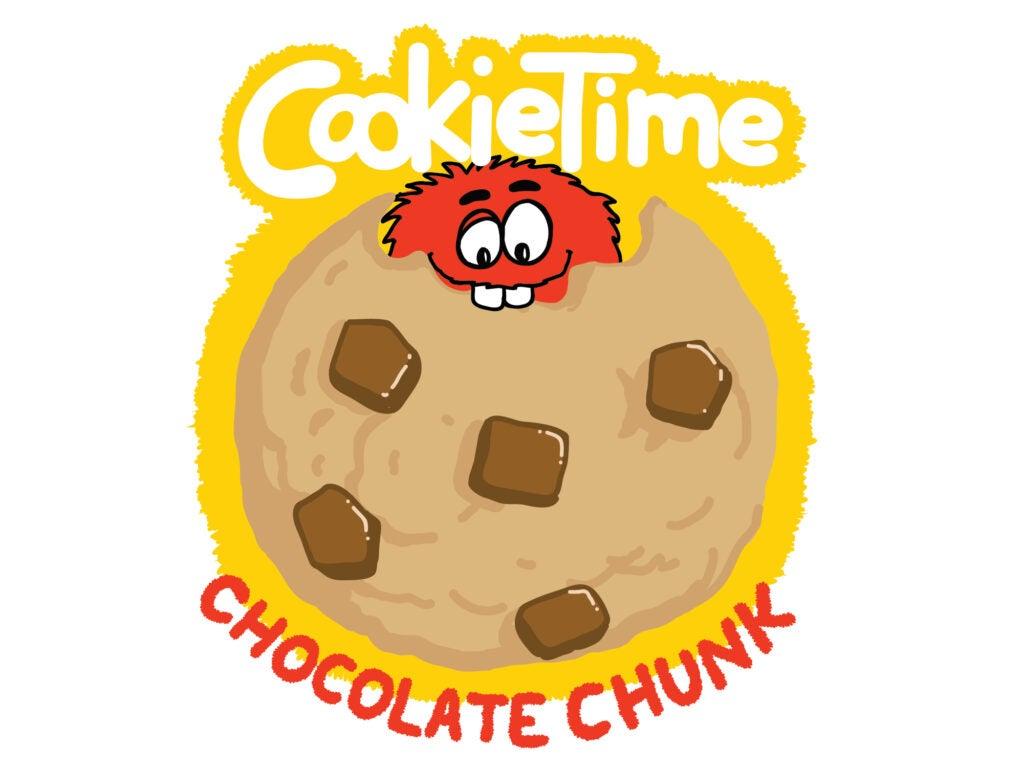"""Cookie"