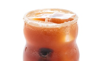 Friday Cocktails: The Little Devil