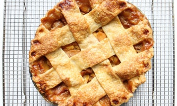 Pie Amidst the Pomp: The Dessert That Could've, Should've Been at Biden's Inaugural Luncheon