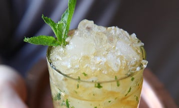 Friday Cocktails: 8 Mint Juleps for the Kentucky Derby