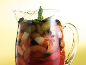 11 Pitcher Cocktail Recipes to Keep Boozing All Day Long (While Staying on Your Feet)