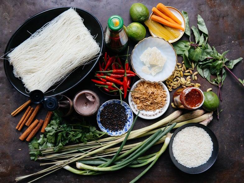 16 Essential Vietnamese Ingredients That Belong in Your Pantry