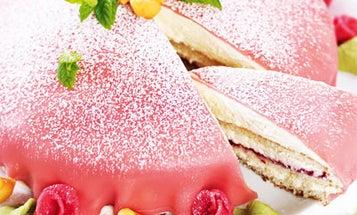 Princess Cake (Princesstårta)
