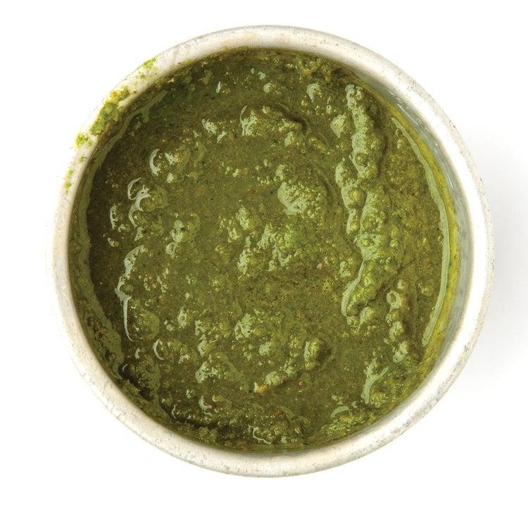 Curry Leaf Chutney (Karipatta Chutney)
