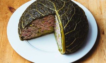 Go Make Lou Fassum, the Forgotten Stuffed Cabbage That's Worth Getting to Know