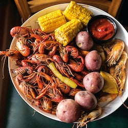 Classic New Orleans Recipes