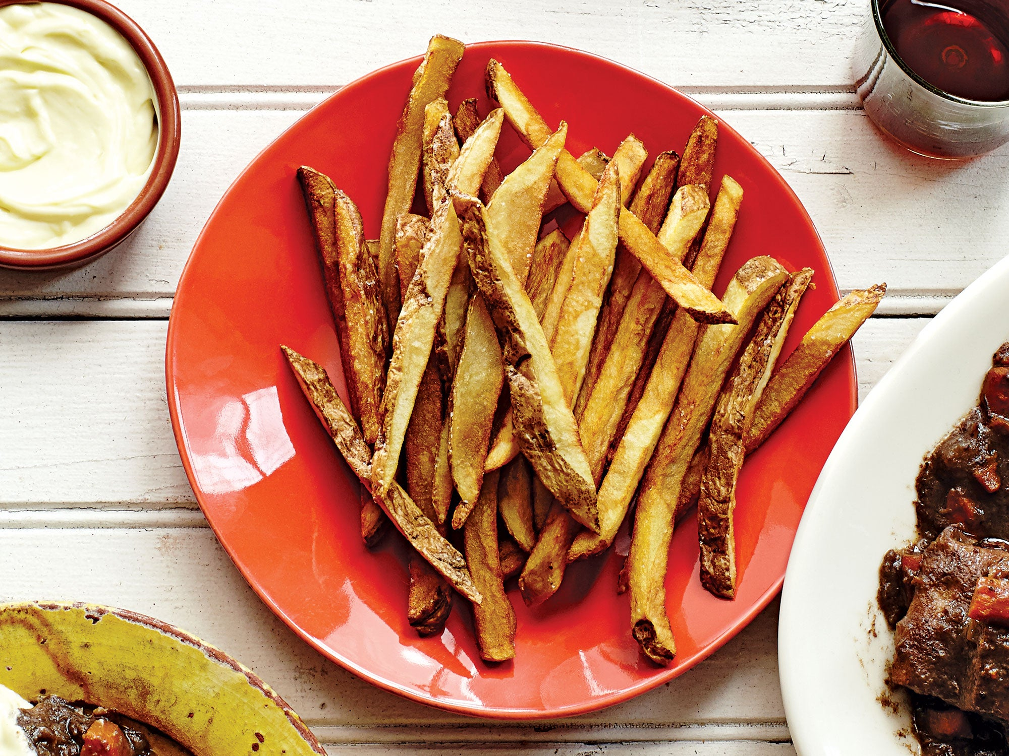 french fry recipe