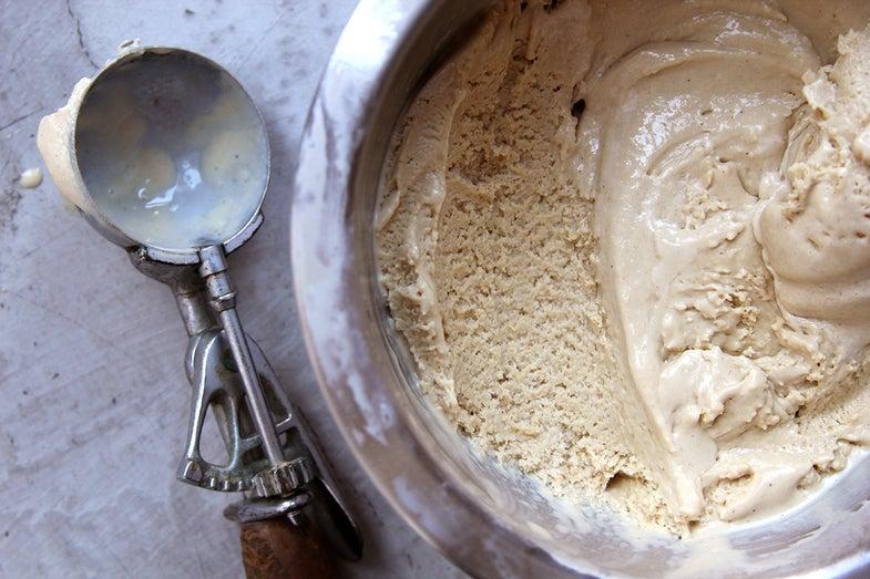 Vietnamese Coffee Ice Cream