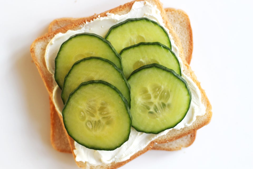 """""""Cucumbers"""
