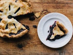 25 Pie Recipes to Make the World Go Round (Especially on Pie Day)