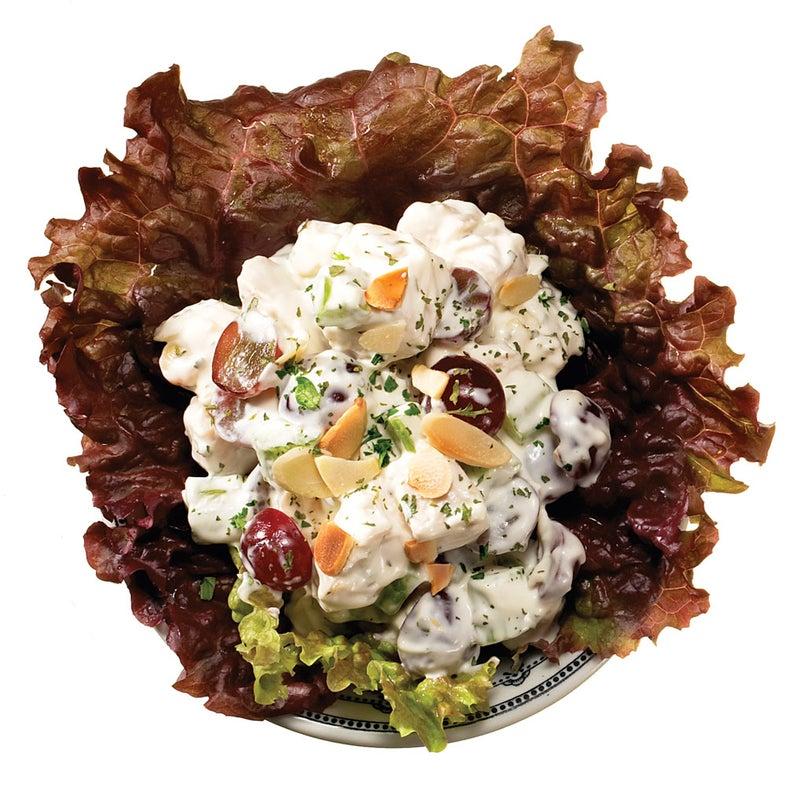 Neiman Marcus Chicken Salad