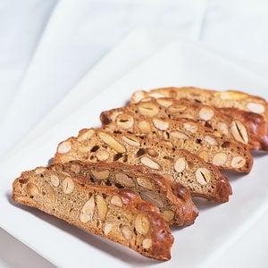 Catalan Biscotti