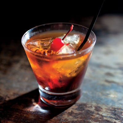 Friday Cocktails: American Whiskey