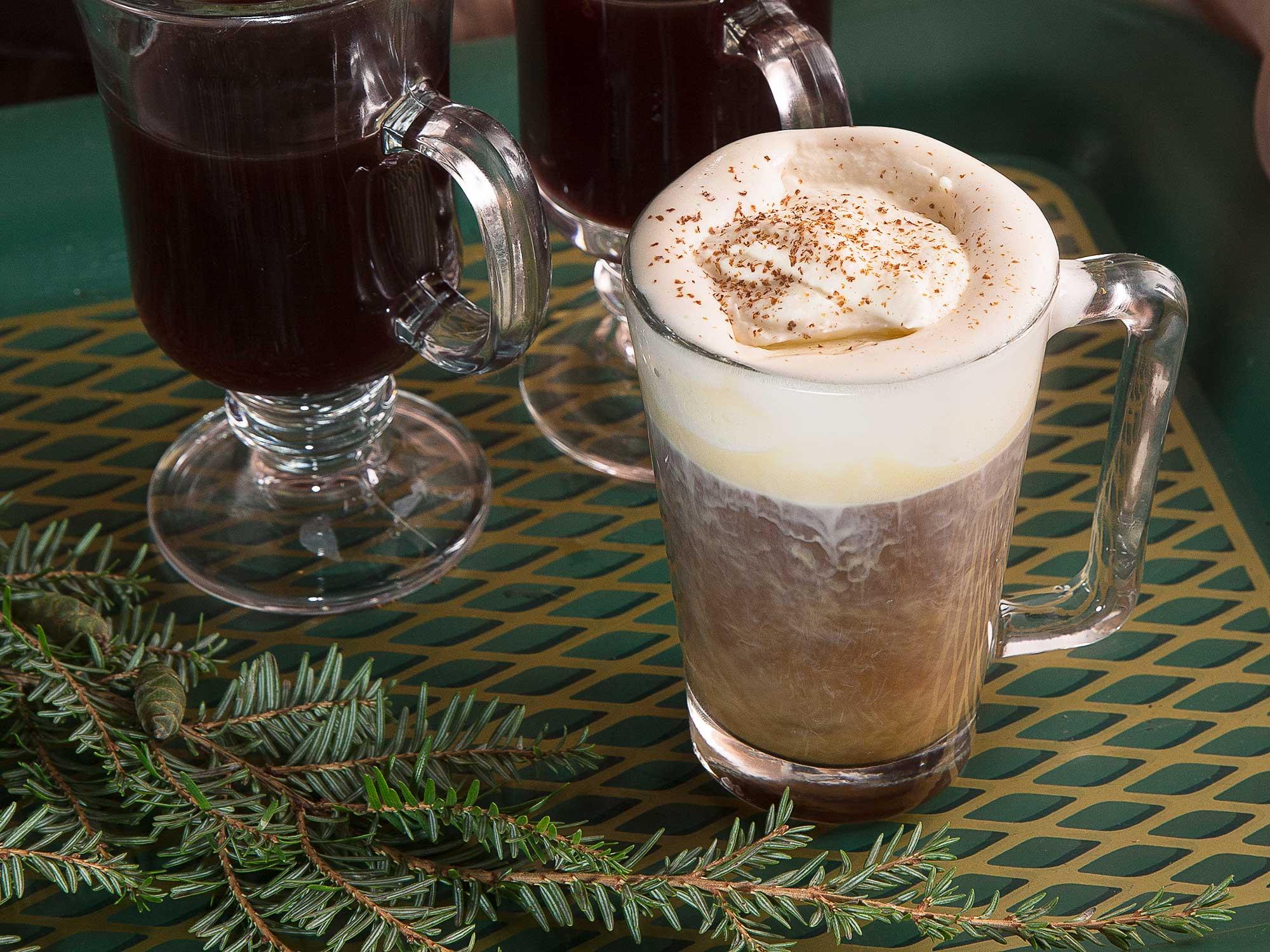 Irish Coffee Riff