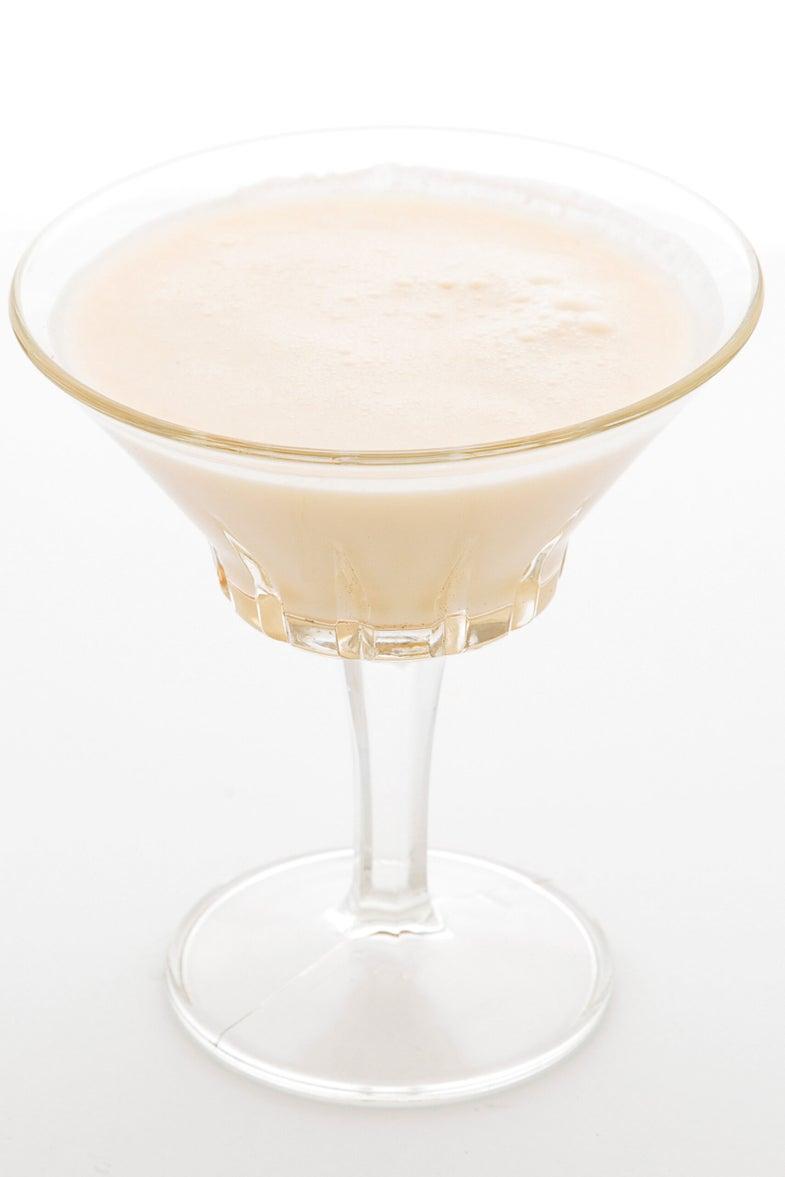 Atholl Brose Scotch Cocktail