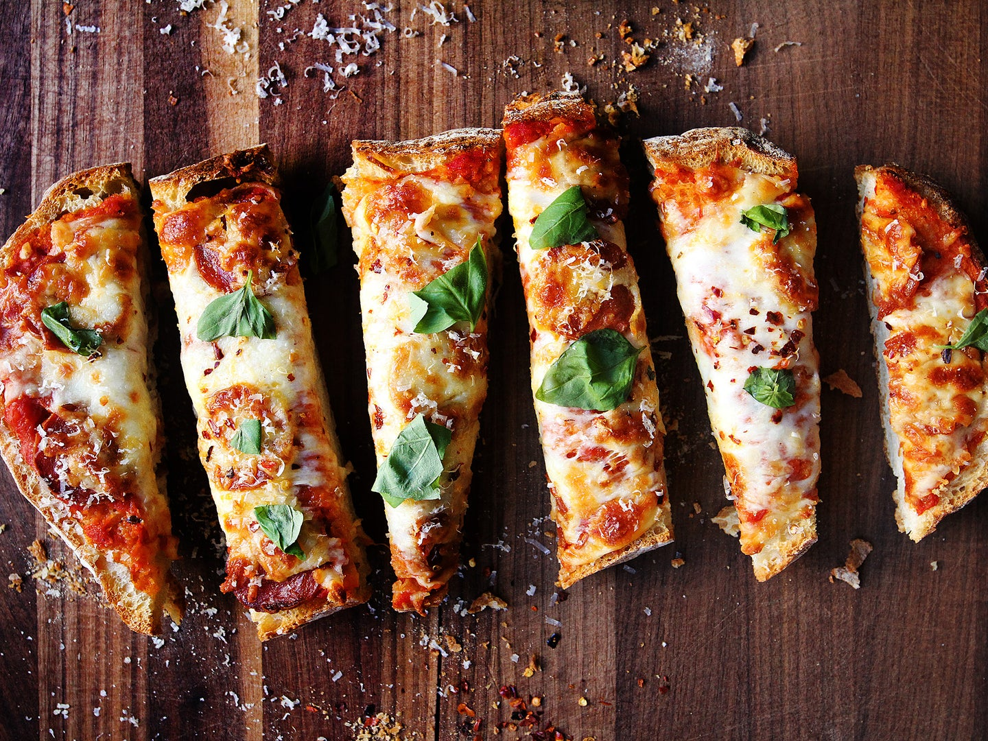 Easiest pizza ever